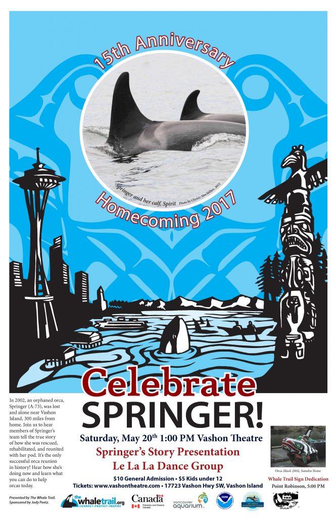 Celebrate Springer 2017
