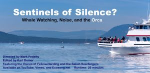 Sentinels of Silence - Friday Harbor Film Festival @ Virtual Event